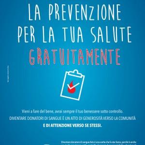 Manifesto DO'NATI_Prevenzione