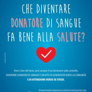 Manifesto DO'NATI_Salute