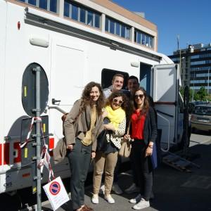 Raccolta Avis Milano presso Università IULM